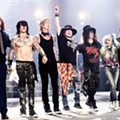 Guns N' Roses to play Little Caesars Arena in November