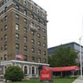Detroit officials aim to prevent displacement at Midtown apartment building slated for upgrade