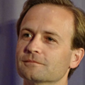 Lt. Gov. Brian Calley: The statesman and the shrimp