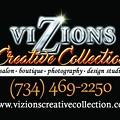 Vizions Creative Collection