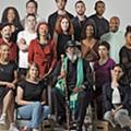 Kresge Artist Fellow winners announced, including former 'MT' staffer Allie Gross