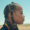 Rapper Dej Loaf returns with 'No Fear' video