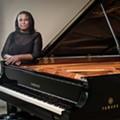 A poem for pianist Geri Allen, dead at 60