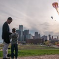 Can kites help Detroit heal? This nonprofit thinks so