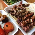 Review: Lebanese grill Dearborn Meat Market keeps a short and to-the-point menu