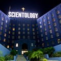 The Church of Scientology is coming to downtown Detroit