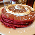 Six restaurants in metro Detroit serving flavored pancakes that you have to try