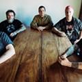 The spirituality of iconoclastic metal band Neurosis
