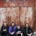 Canadian punk band Pup hits Mo Pop