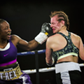 Flint boxer Claressa Shields goes in the ring at MGM Grand Detroit tonight