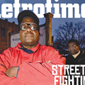 How the documentary 'Street Fighting Men' told a Detroit story correctly