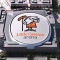 The Freep can't say enough good things about the new arena