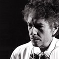 Bob Dylan headed to Fox Theatre in November