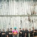 Afrobeat descendants Antibalas to play Otus Supply in Ferndale