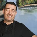 Meet the chef who left Aleppo, now proudly serves its cuisine in Dearborn