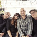 Pixies drummer talks the band's unexpected second act