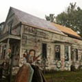 Heidelberg Project begins revamp to include artist-in-residence program