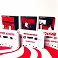 White Stripes releasing first three albums on cassettes