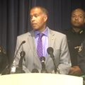 Detroit cop charged with stealing in what we hope rounds out department's week of woes