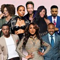 See Vivica A. Fox in the touring production of 'Two Can Play that Game' this week