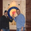 Axe throwing and board game venues to fill Ferndale's former Local Kitchen