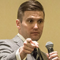 Human garbage Richard Spencer wants to speak at University of Michigan