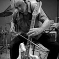 Lee Ranaldo of Sonic Youth talks Detroit and his latest solo album
