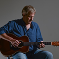 Jeff Daniels the actor makes way for  Jeff Daniels the musician