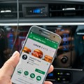UberEats meal delivery app launches in Detroit today