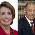 Democrats join Nancy Pelosi in call for John Conyers to resign