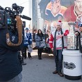 Stanley Cup returns to Detroit this weekend (no thanks to the Red Wings)