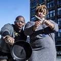 Local moms vie for title of 'Cast Iron Queen of Detroit' in new soul food cooking competition