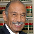 Here's the rather confusing way a hospitalized John Conyers announced his retirement