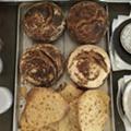 Chef Garrett Lipar plans a January opening for tasting menu restaurant Albena