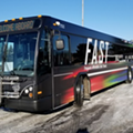 SMART offering free rides on new FAST service in metro Detroit
