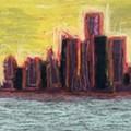 New exhibit celebrates Detroit artists with developmental disabilities