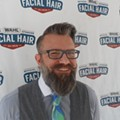 Detroit man wins best beard honor in national competition
