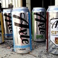 Axle Brewing's 'Very Stable Genius' beer inspired by Trump twitterstorm