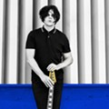 Jack White releases 'Corporation,' a third track from his upcoming solo record