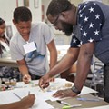 Michael Ford's Hip Hop Architecture Camp comes to MOCAD
