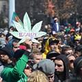 The man campaigning to derail marijuana legalization in Michigan makes his case