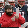 Detroit Lions announce new head coach — and he has the most beautiful beard