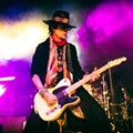 Earl Slick on what he misses most about David Bowie
