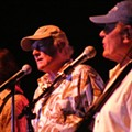 We've got the excitations — the Beach Boys are performing at Freedom Hill this summer