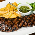 Review: Bolero fills a gap in Detroit's dining scene with tastes of South America