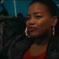 Detroit native Chanté Adams stars in upcoming Netflix film