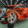 The grit, grease, and muscle of Autorama returns this weekend