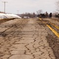 Michigan's 2018 infrastructure report card is in and it's not looking good
