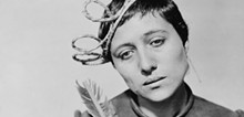 PASSION OF JOAN OF ARC, STILL.