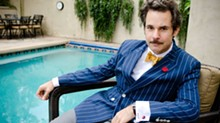 COURTESY PHOTO. - Paul F. Tompkins